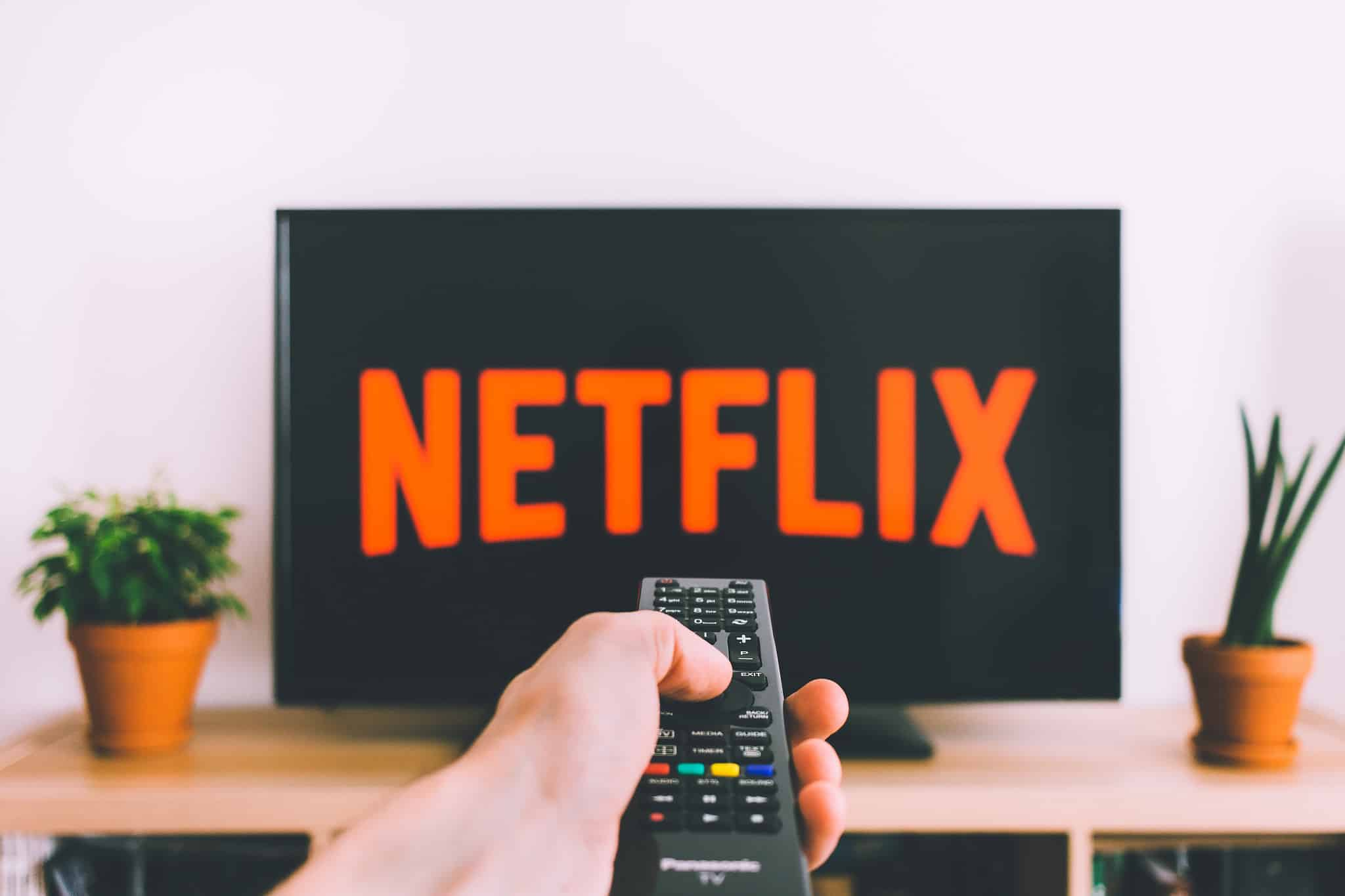 netflix, entertainment facts