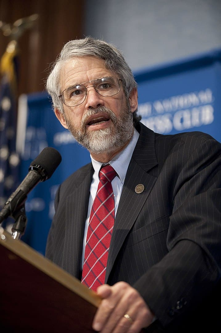 john holdren facts