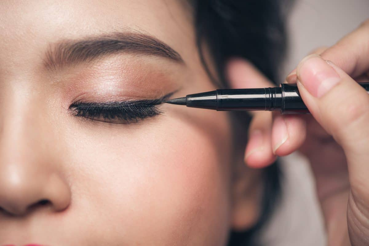 eyeliner, lifestyle facts