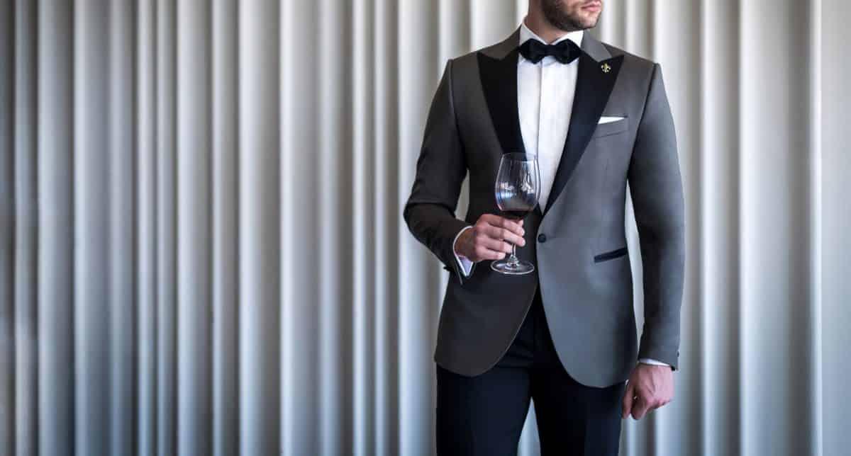 tuxedo, lifestyle facts