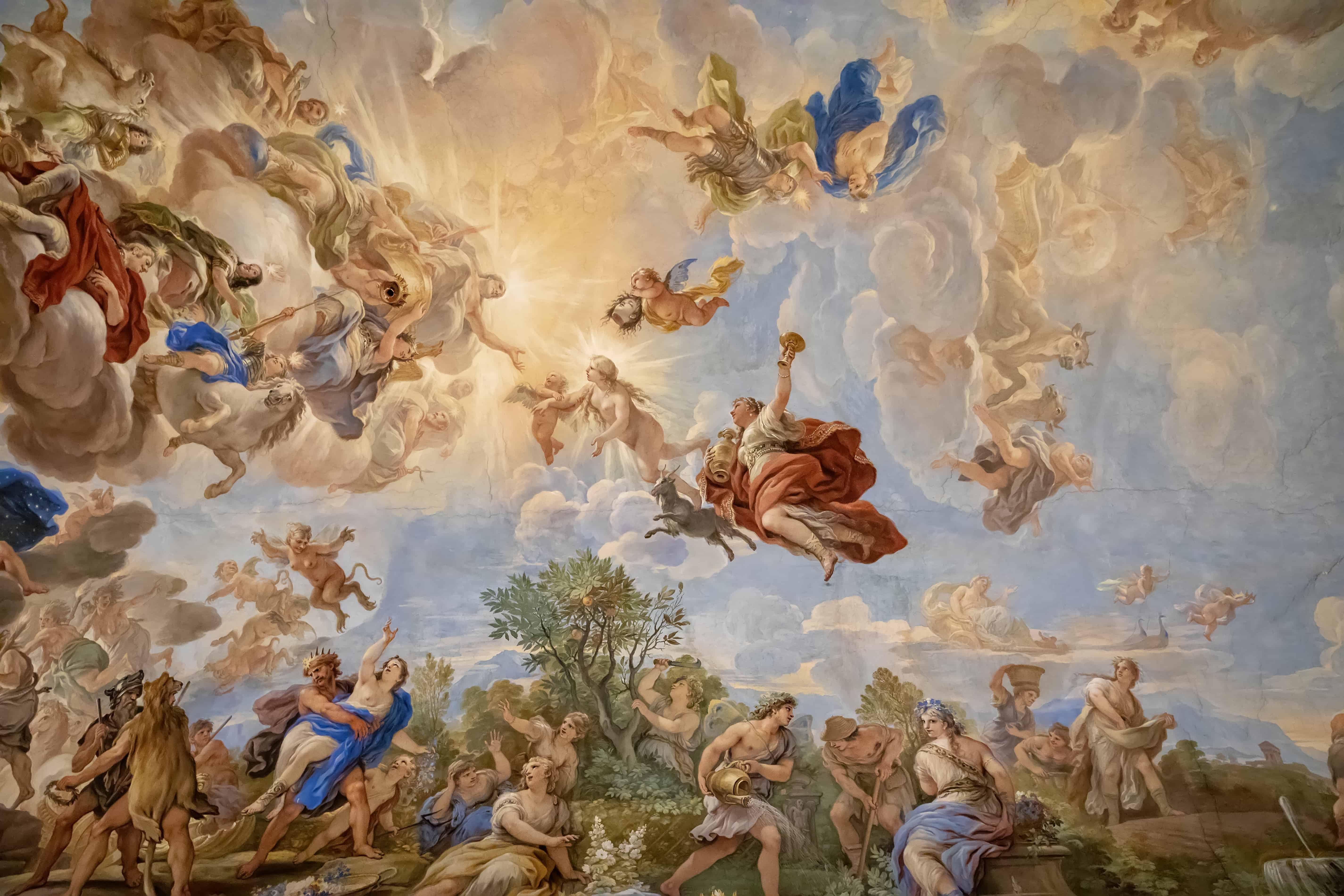 Renaissance, historical events facts