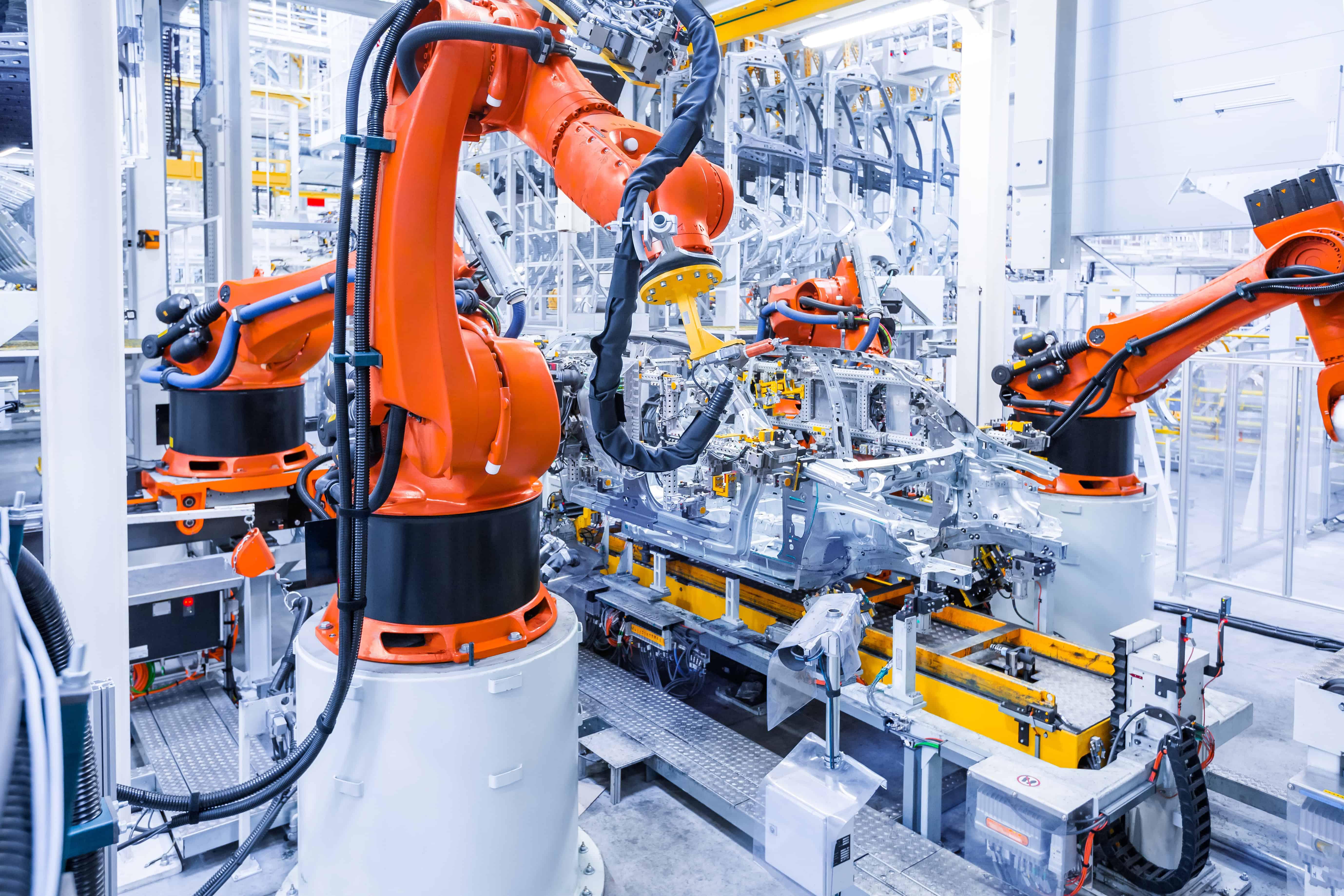 robotics, robot facts, technology facts