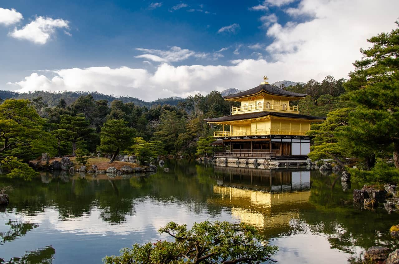 Kyoto facts, Japan facts, Cities facts
