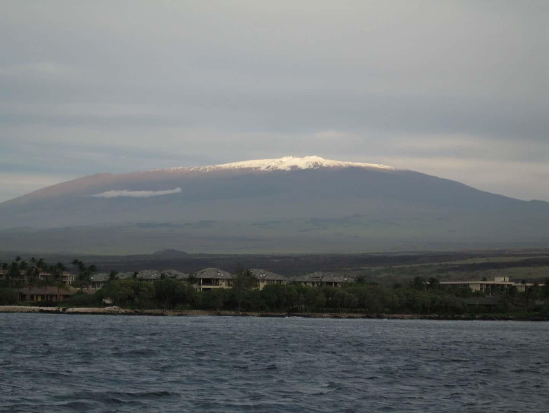 mauna kea, hawaii facts