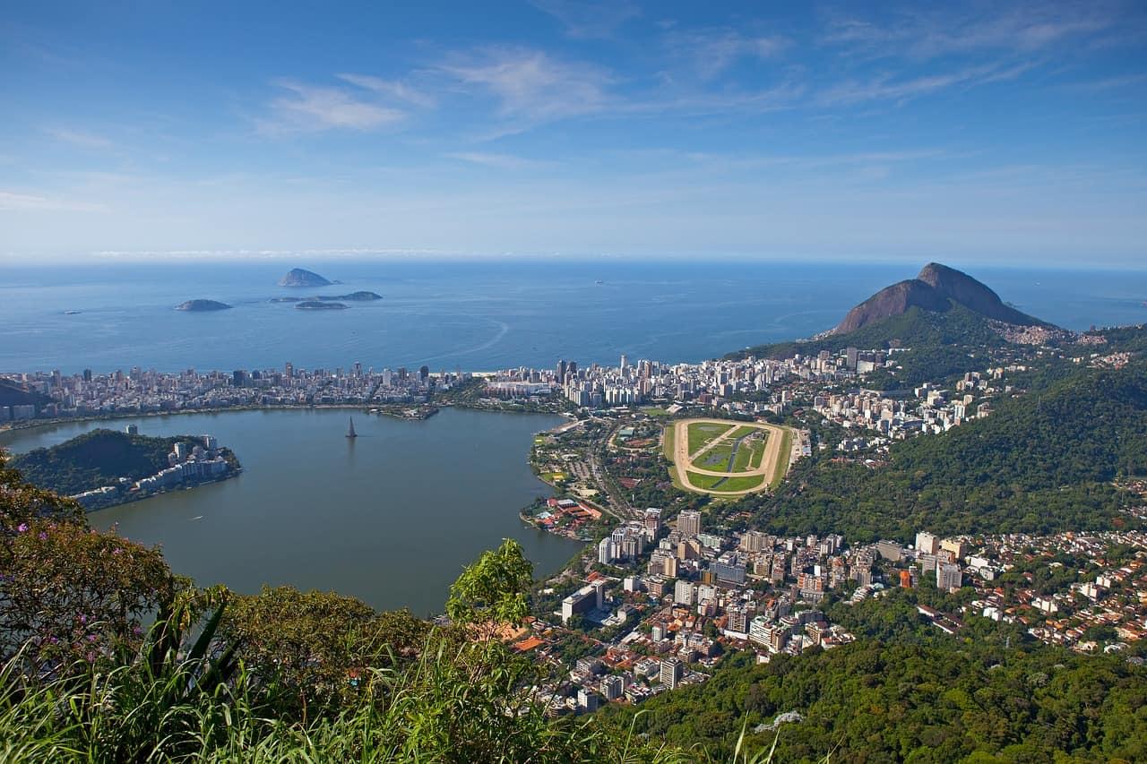 Rio de Janeiro, cities facts