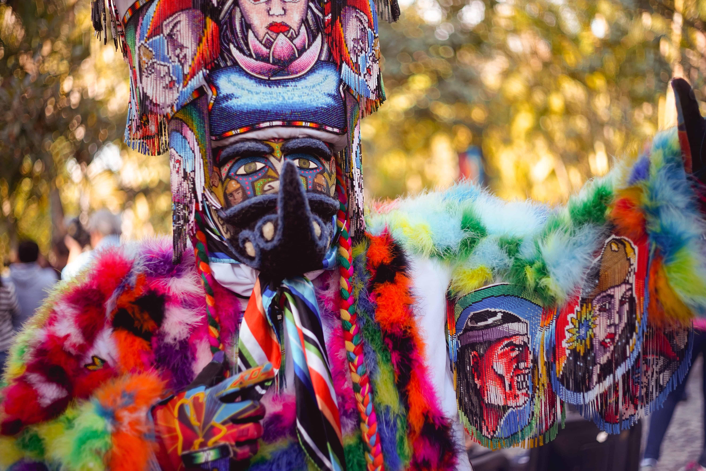 mardi gras, culture facts
