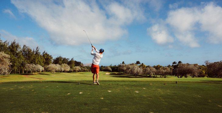 Golf facts
