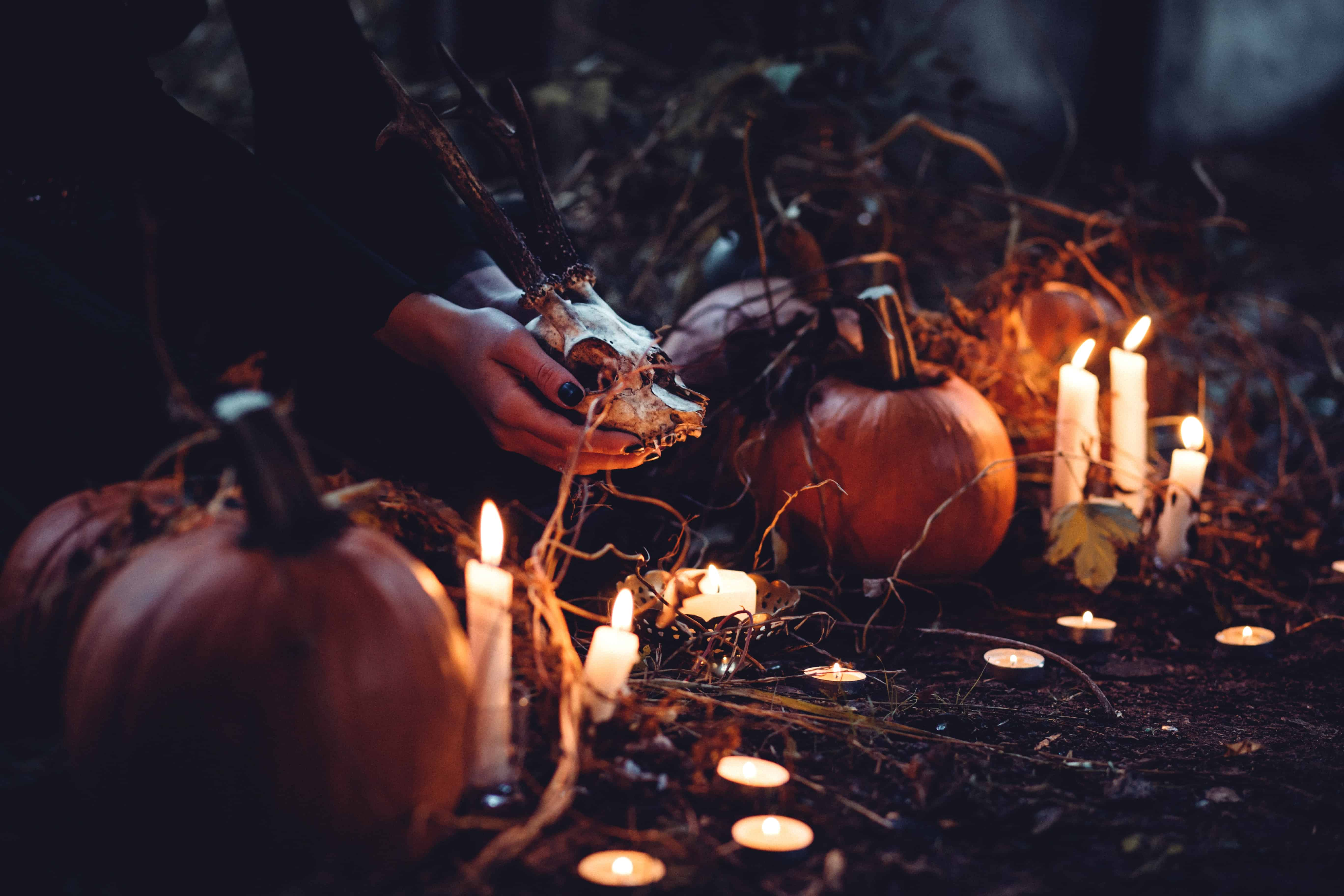 halloween ritual, halloween facts, culture facts