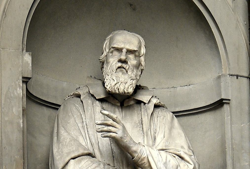 famous scientists galileo galilei