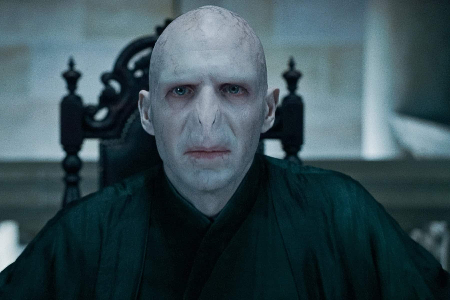 voldemort, harry potter facts