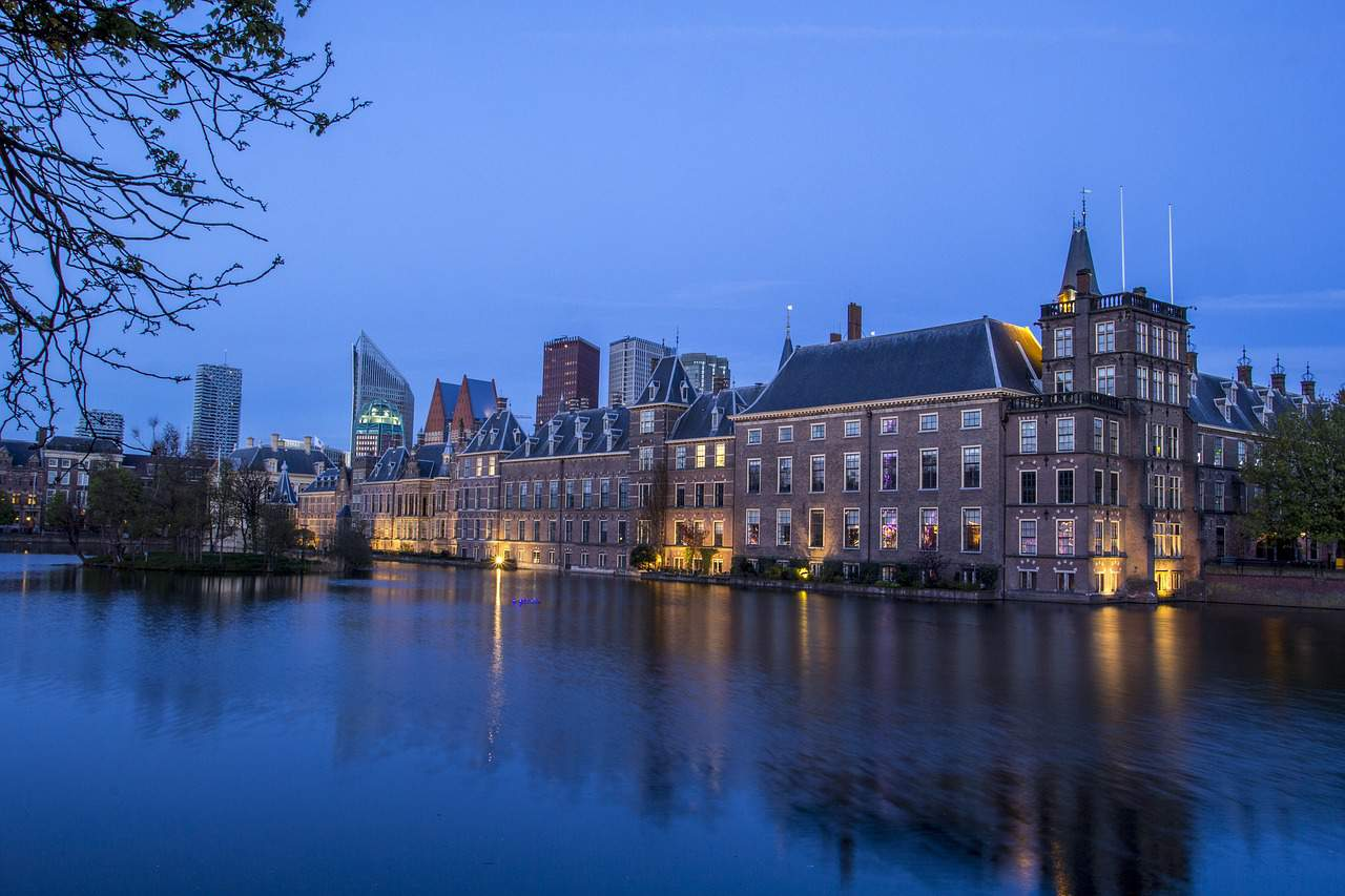 netherlands facts, countries facts