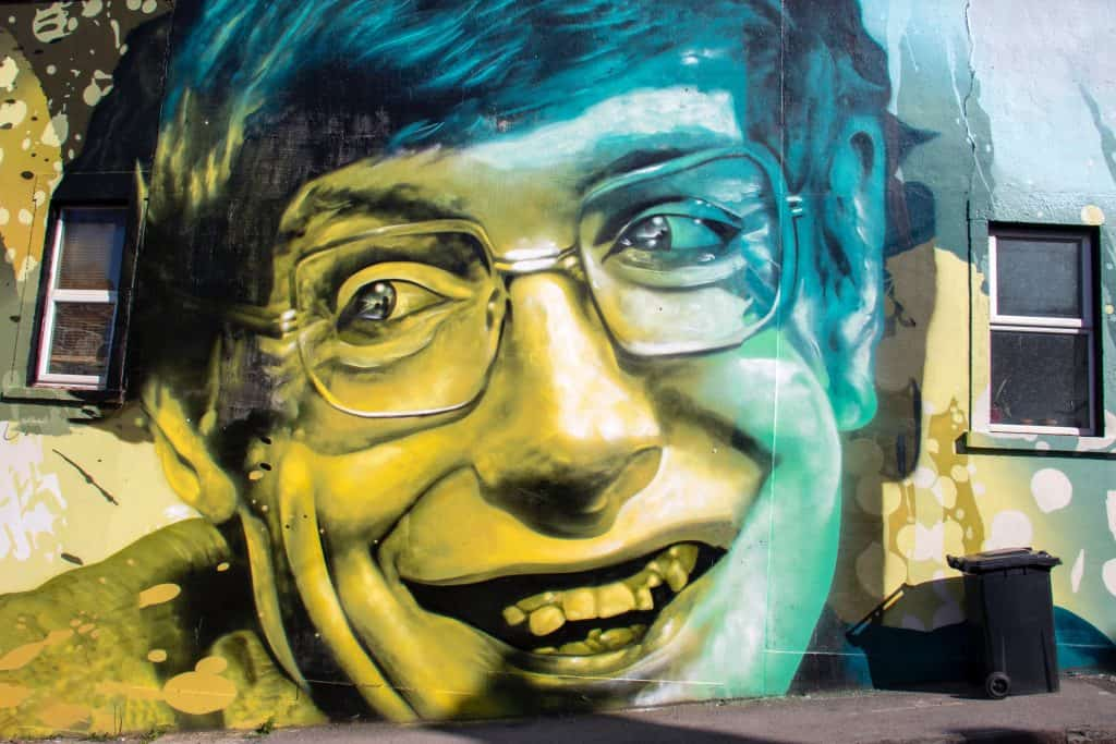 famous scientists stephen hawking