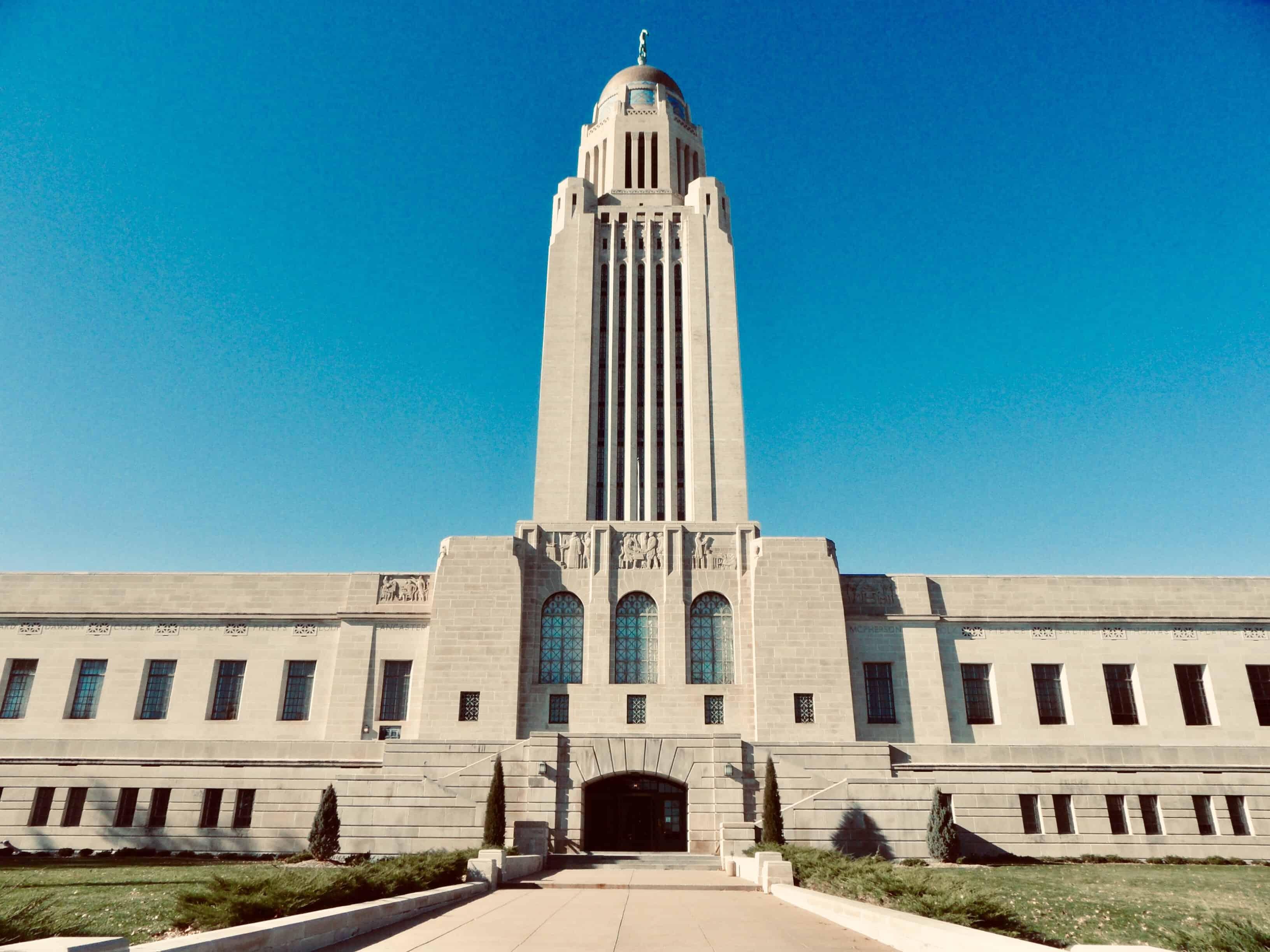 Nebraska, US State