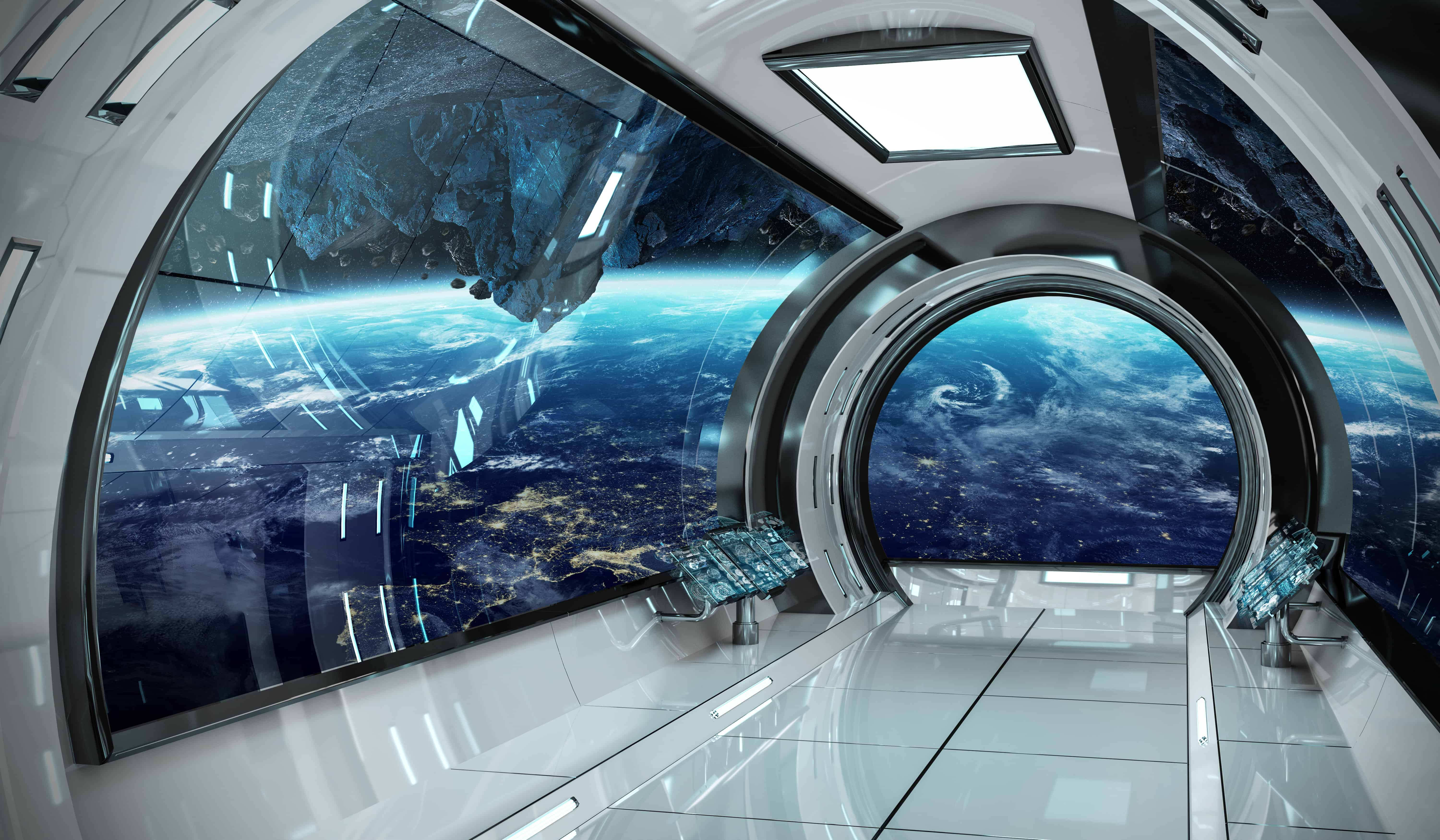 spacecraft, space travel, technology facts