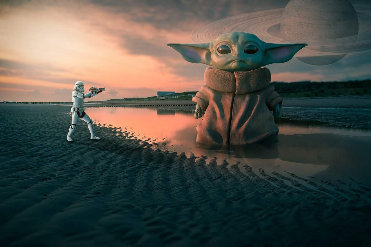 baby yoda, entertainment facts