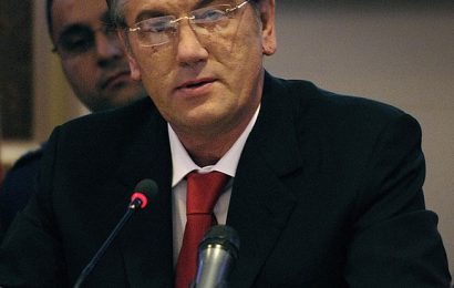 viktor yushchenko facts