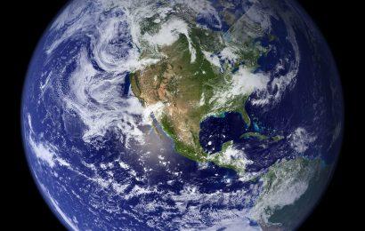 ocean planet facts