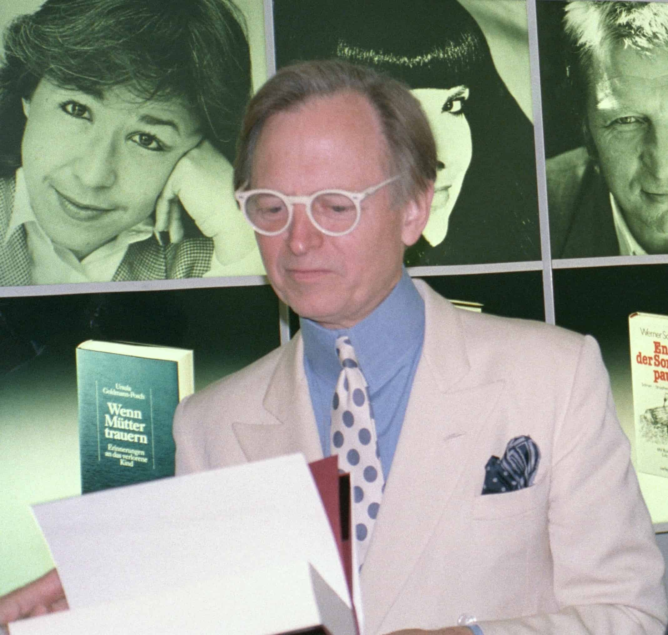 tom wolfe facts