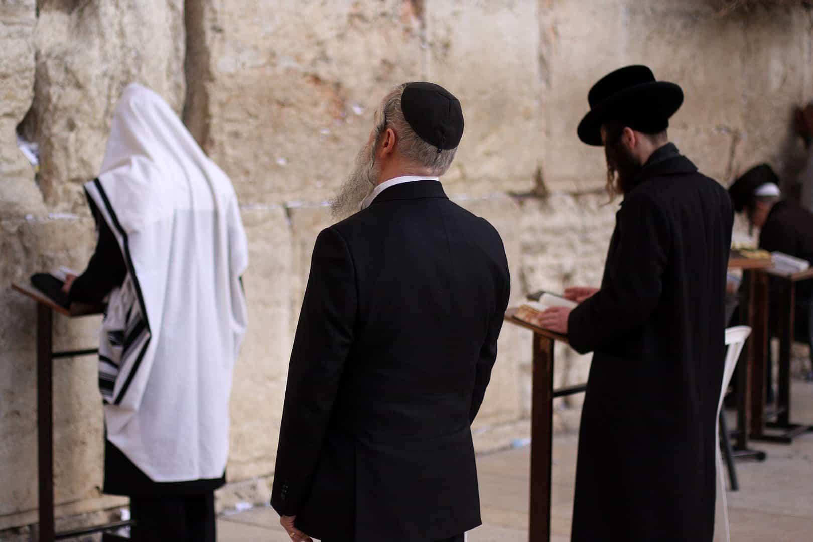 jerusalem, judaism facts