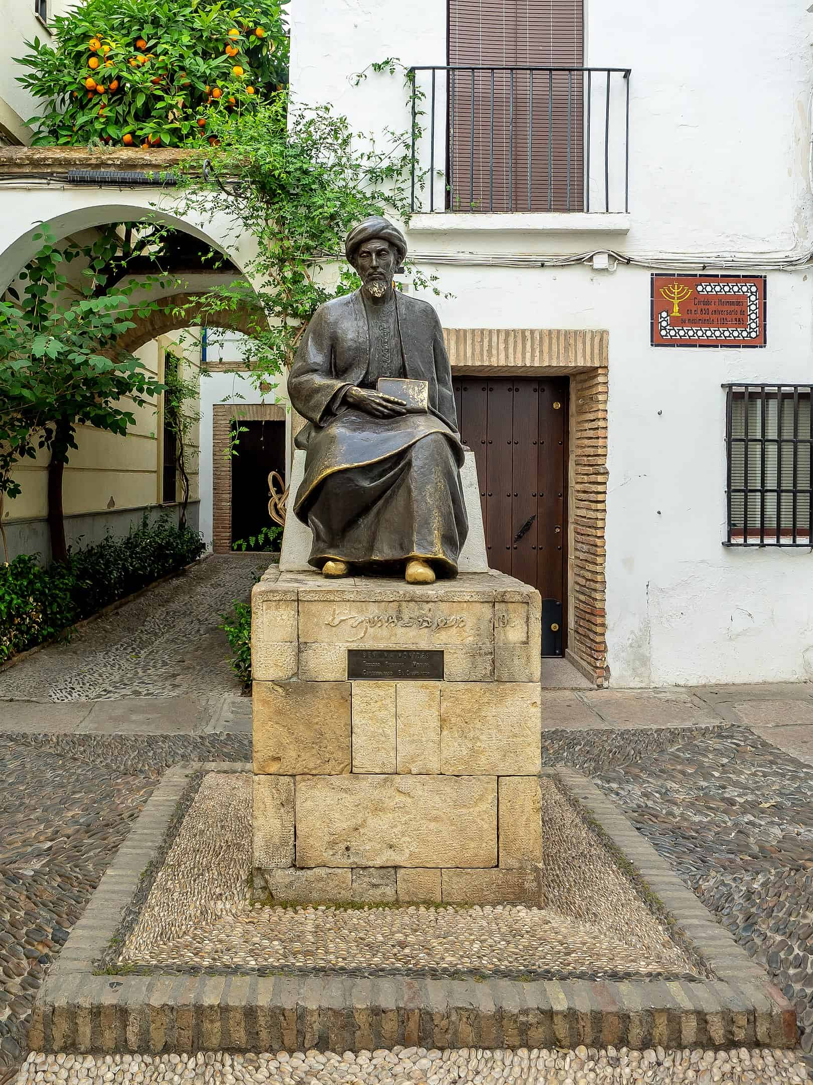 Maimonides, judaism facts