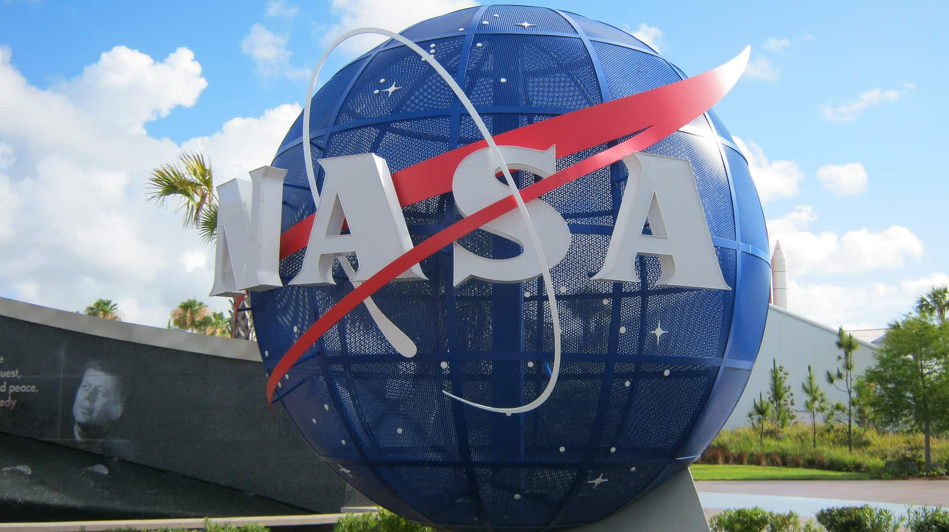 Dinge en goete things and stuff this day in history for Why was nasa created