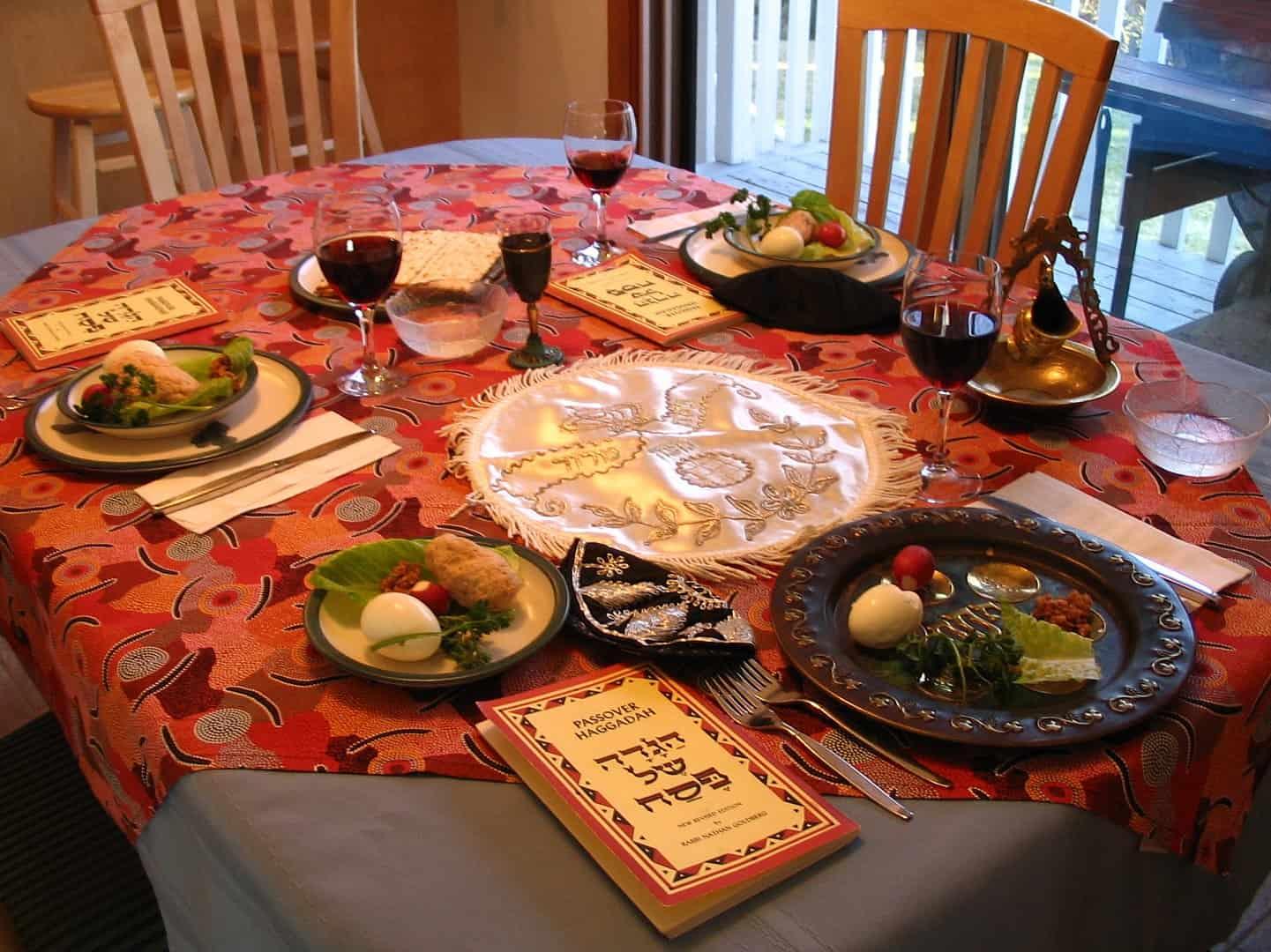 passover, judaism facts