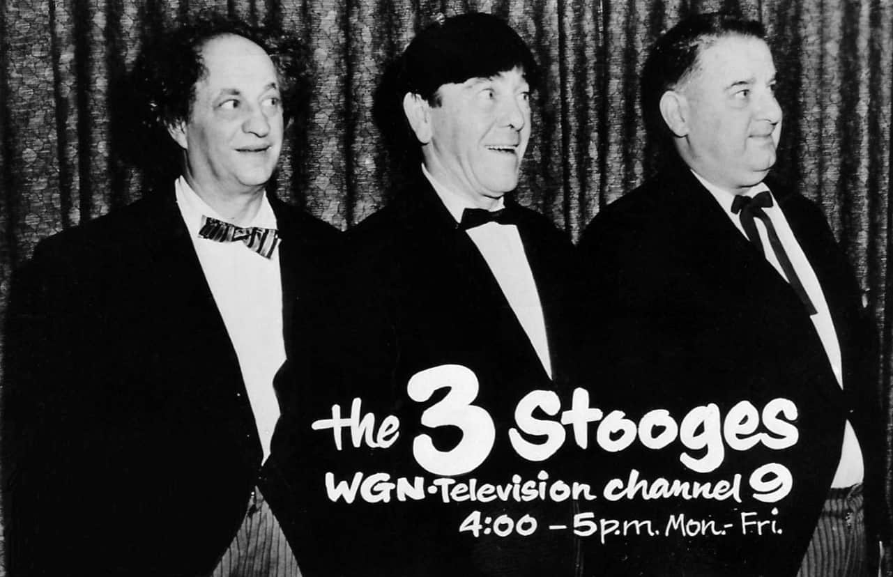 the three stooges, tom wolfe facts
