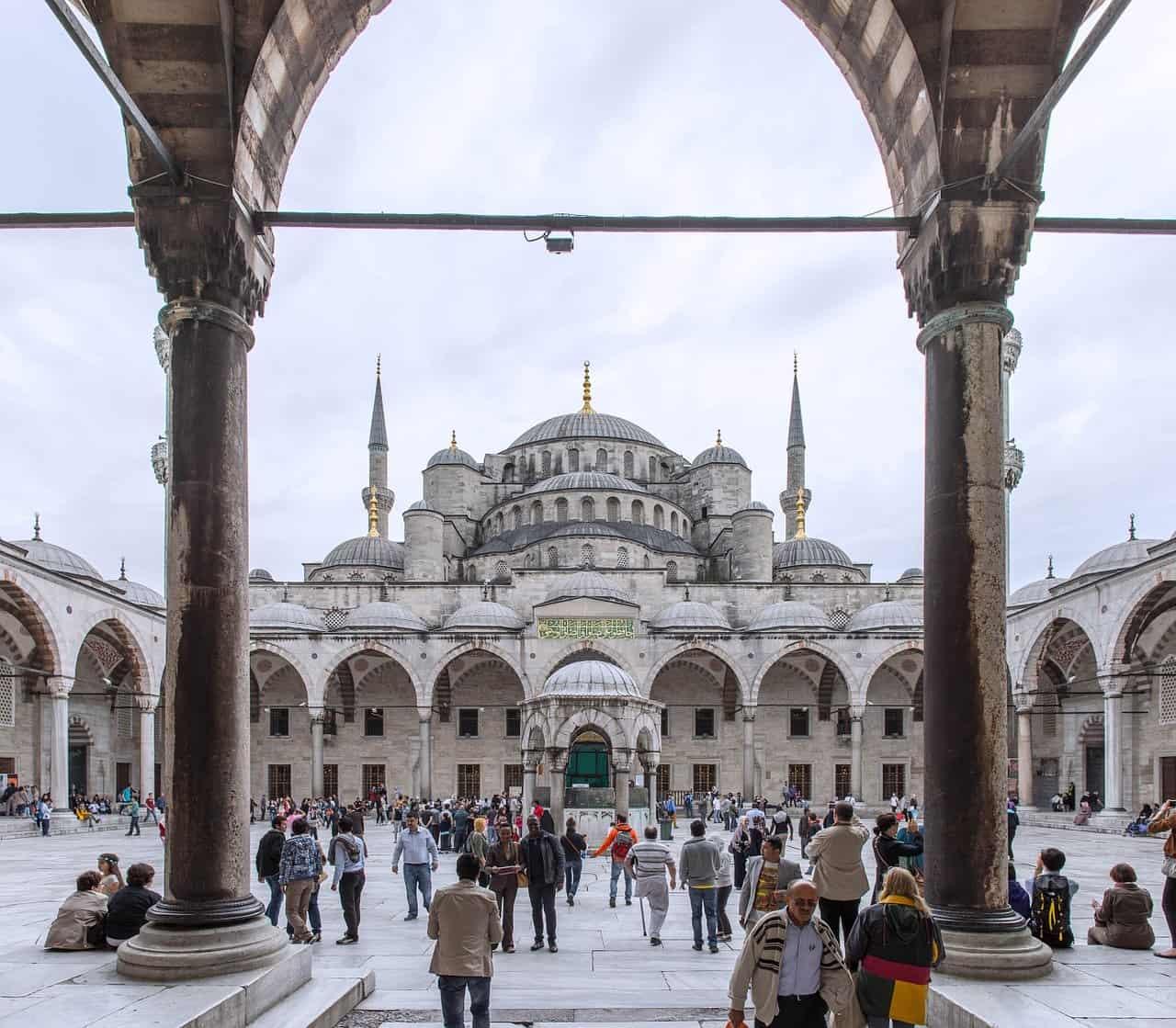 istanbul, turkey facts