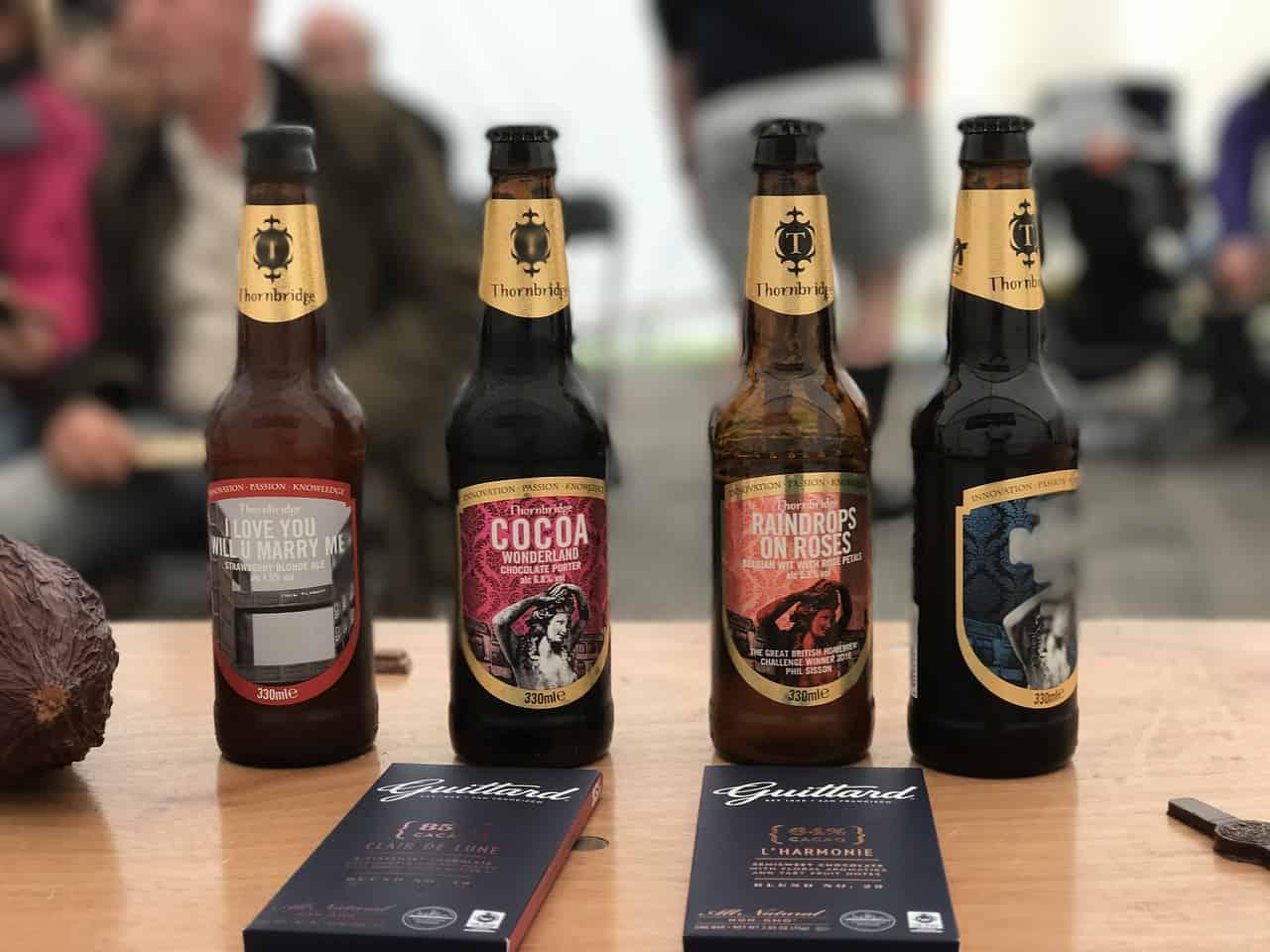 craft beer, beer facts