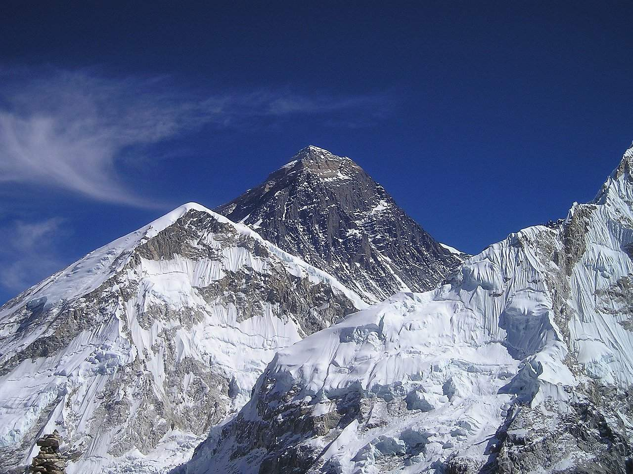 mount everest, kathmandu facts