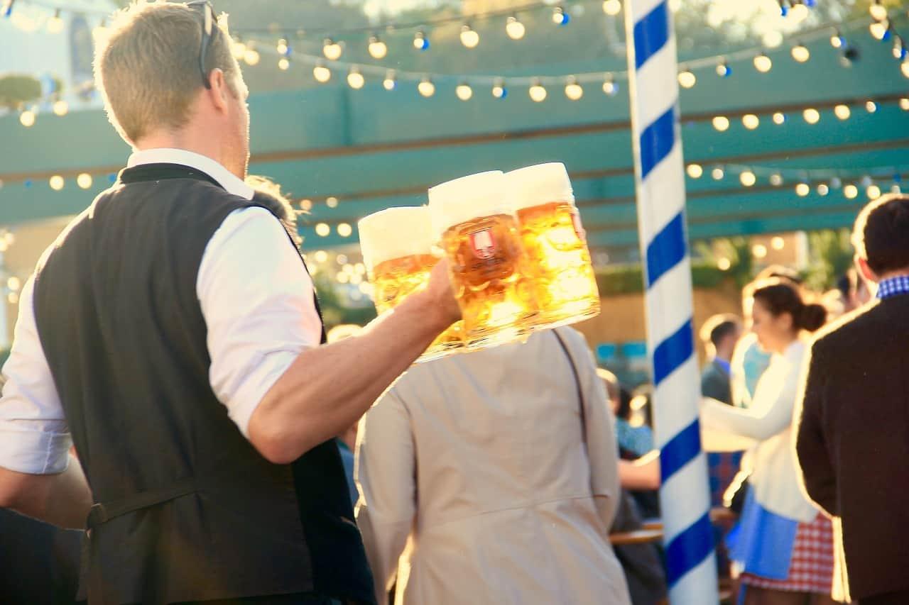 oktoberfest, beer facts
