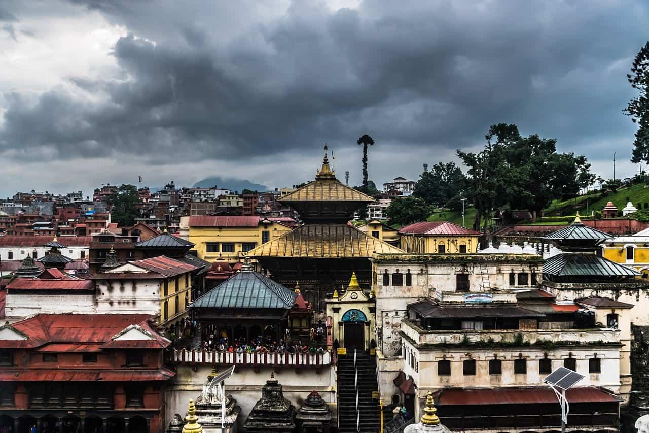 kathmandu facts