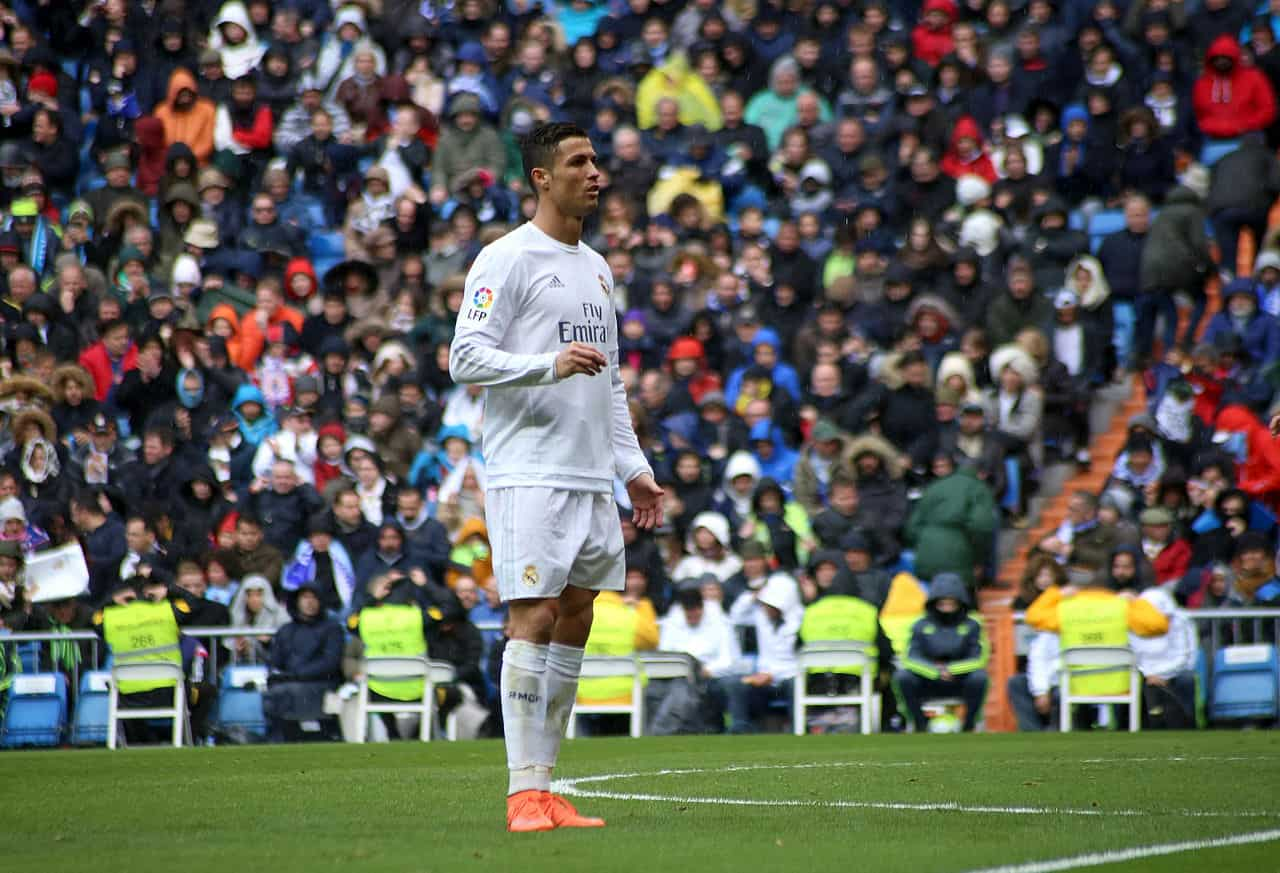 Cristiano Ronaldo has the most followers on Instagram, Instagram facts