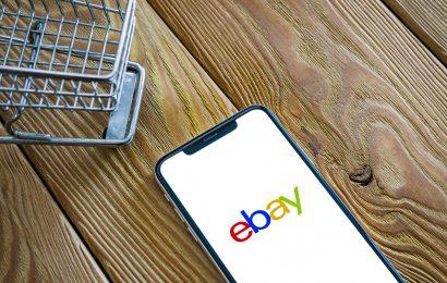 ebay facts