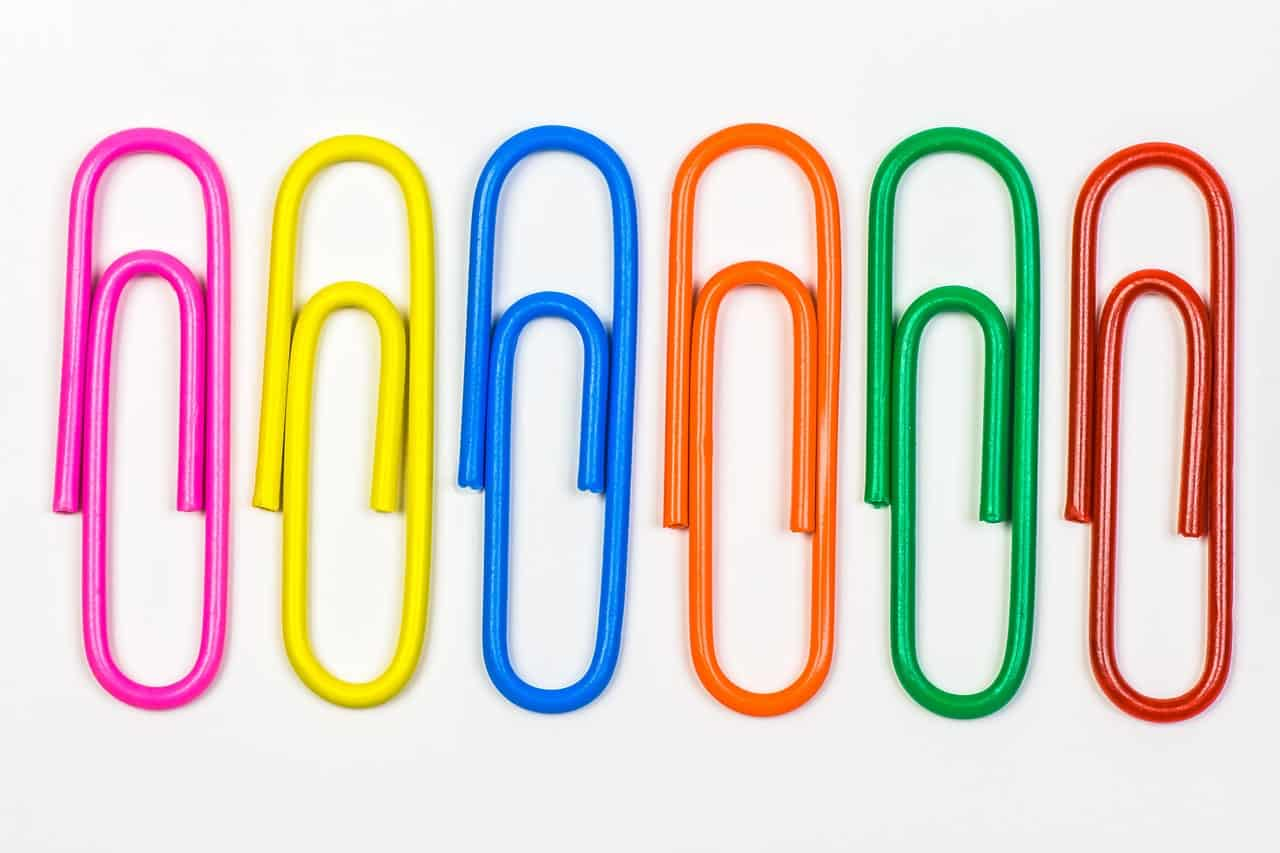 paperclips, hotmail facts