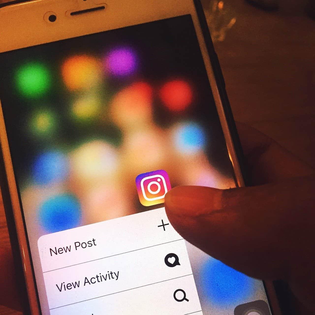 instagram business, instagram facts