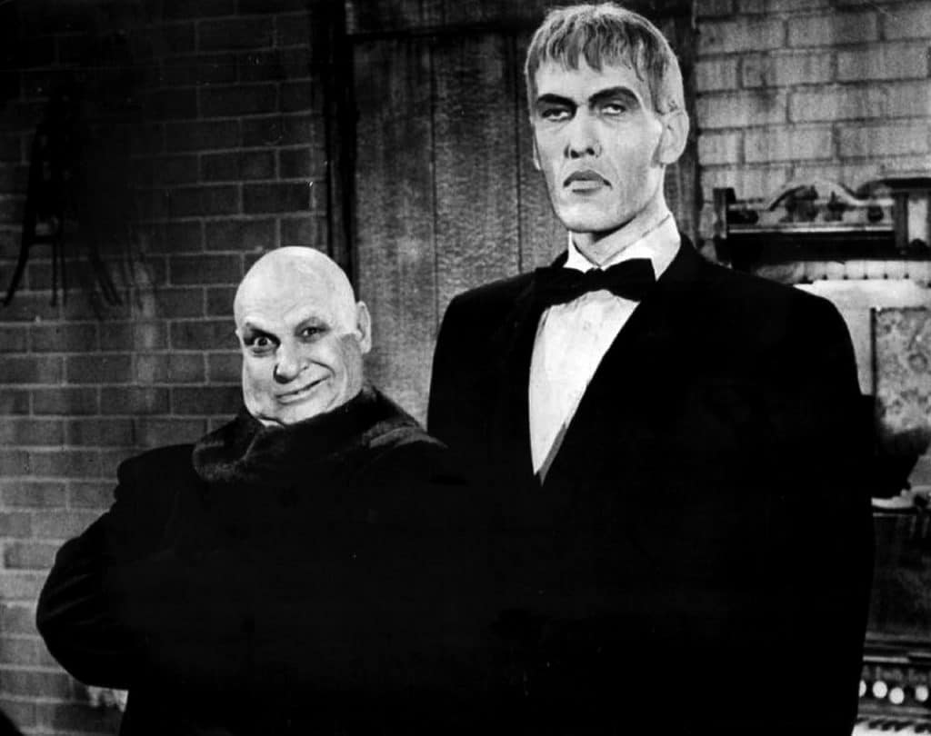 addams family, wednesday facts