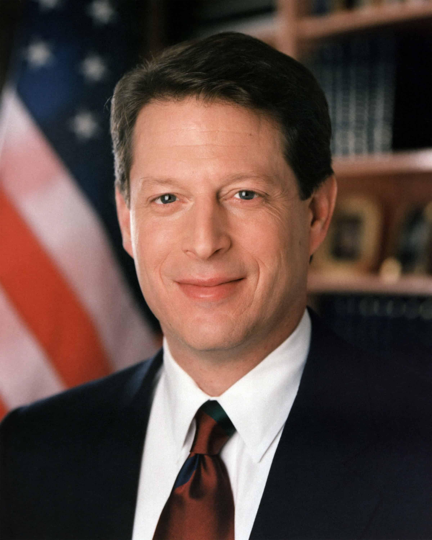 Yahoo Facts, Al Gore