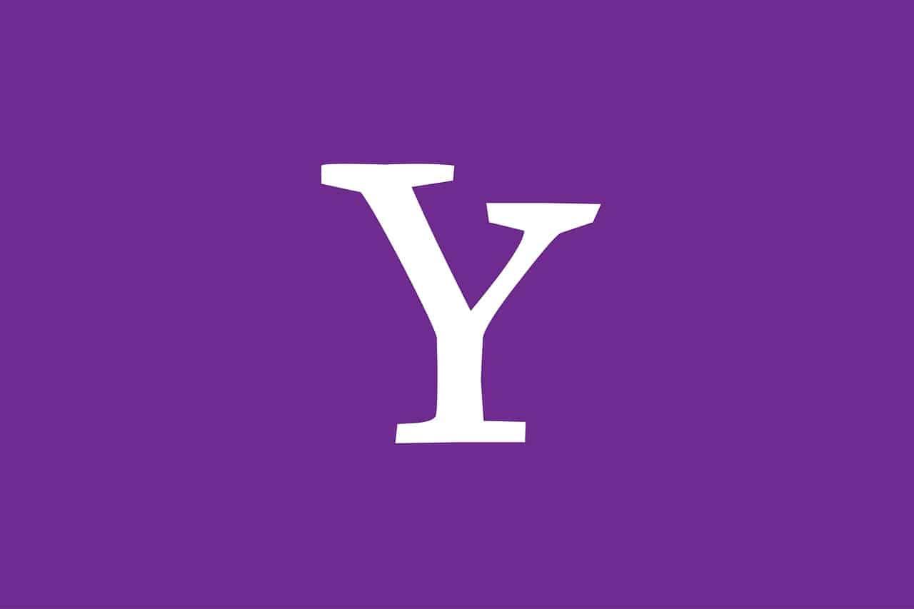 Yahoo Facts, Yahoo logo