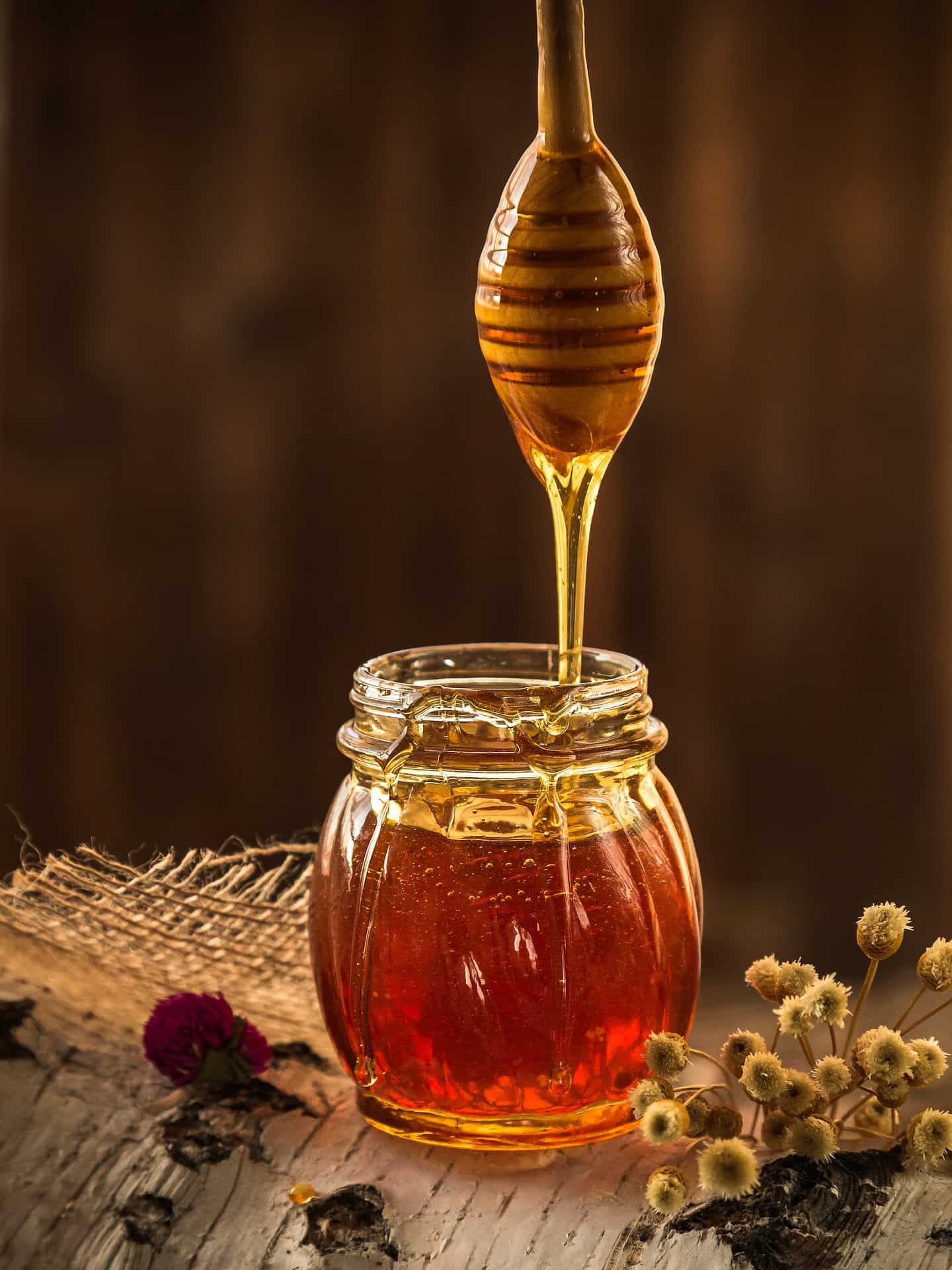 Facts about Egypt, honey