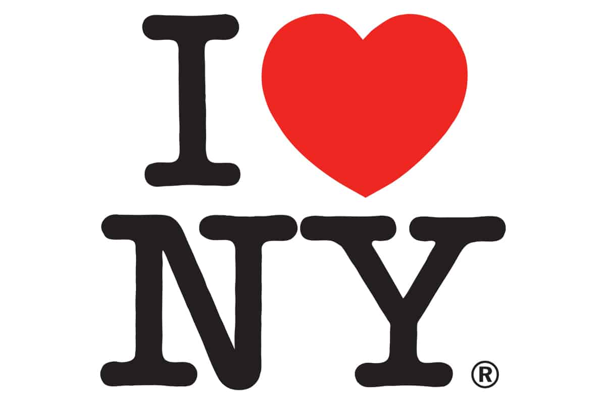 I love NY logo, general facts