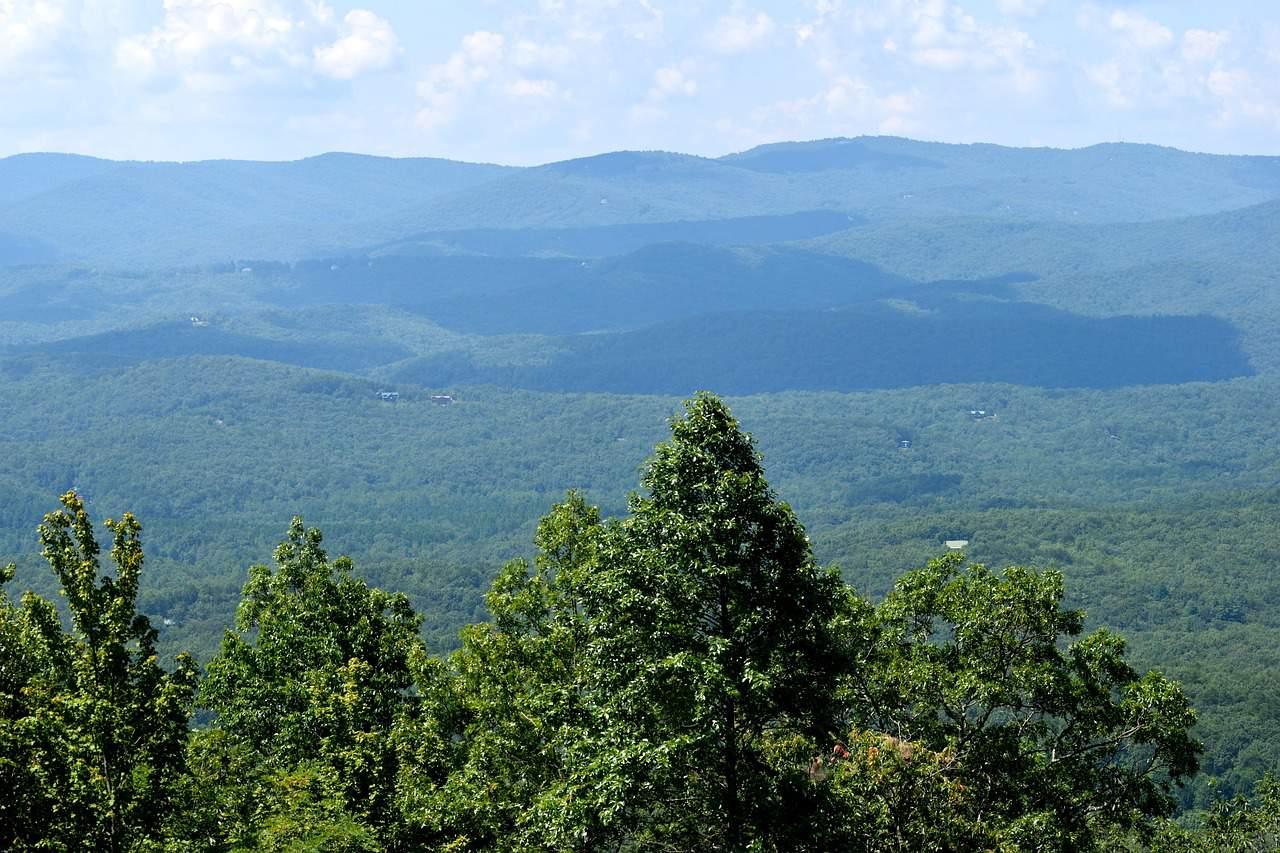appalachian mountains facts