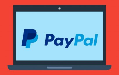 paypal facts