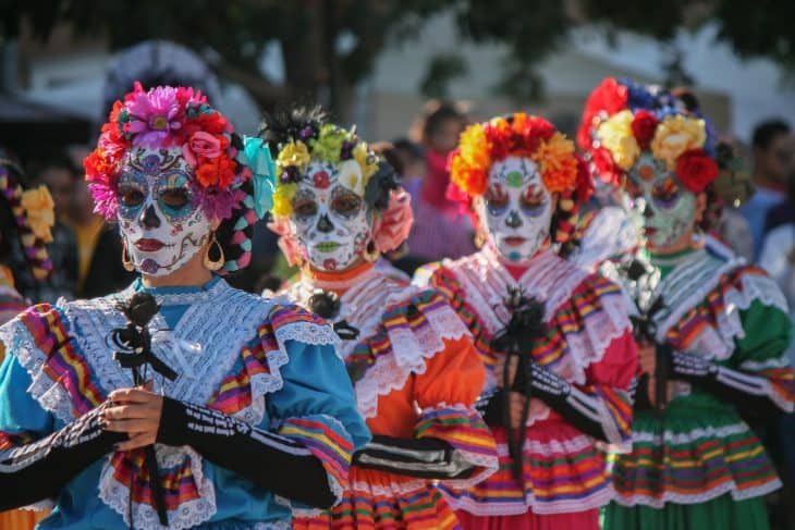 day of the dead facts