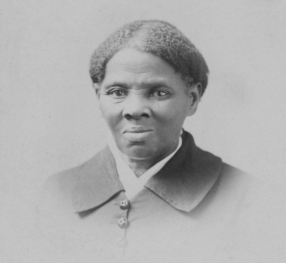 harriet tubman facts, female abolitionist
