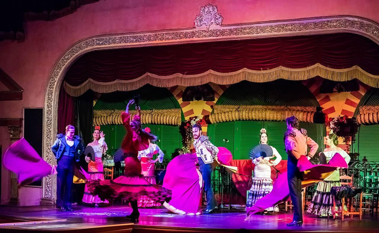 flamenco, spain facts