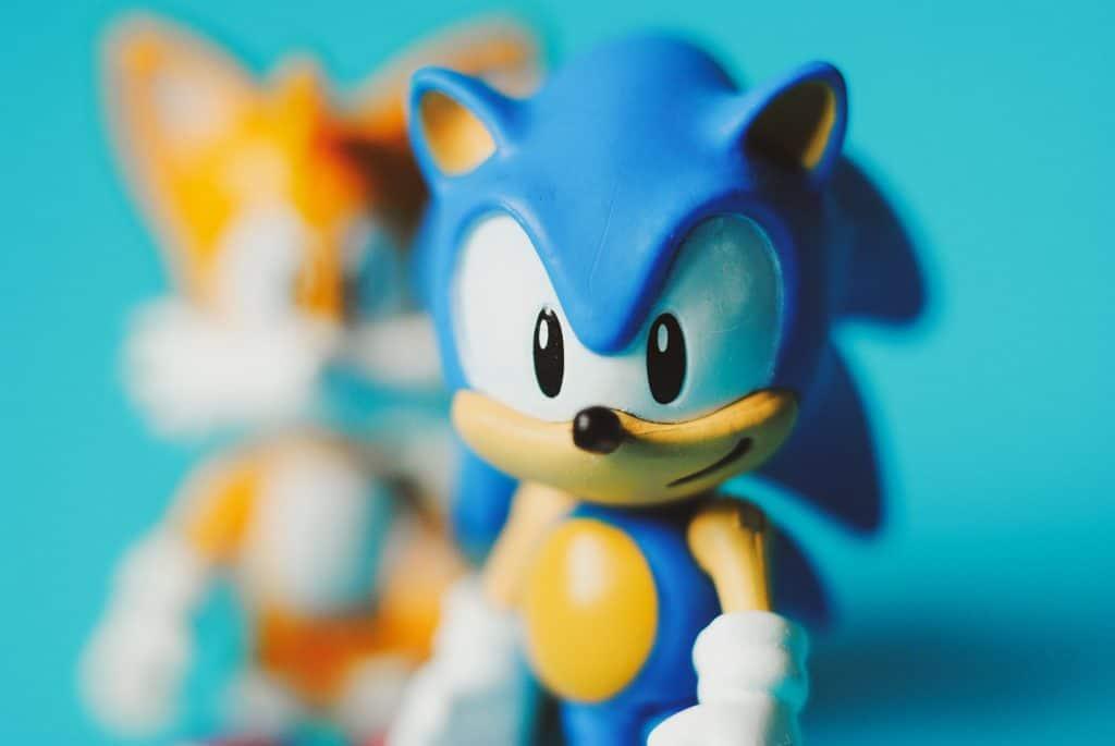 hedgehog facts, sonic hedgehog