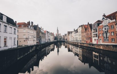 Belgium Facts, Bruges Architecture