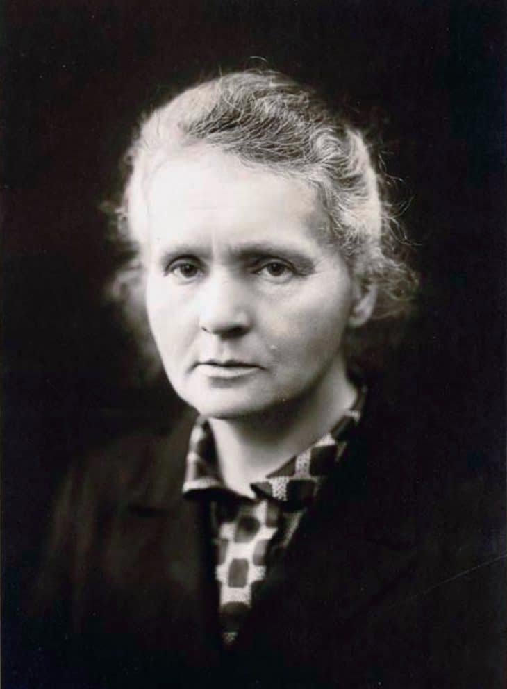 Marie Curie Facts, Marie Curie
