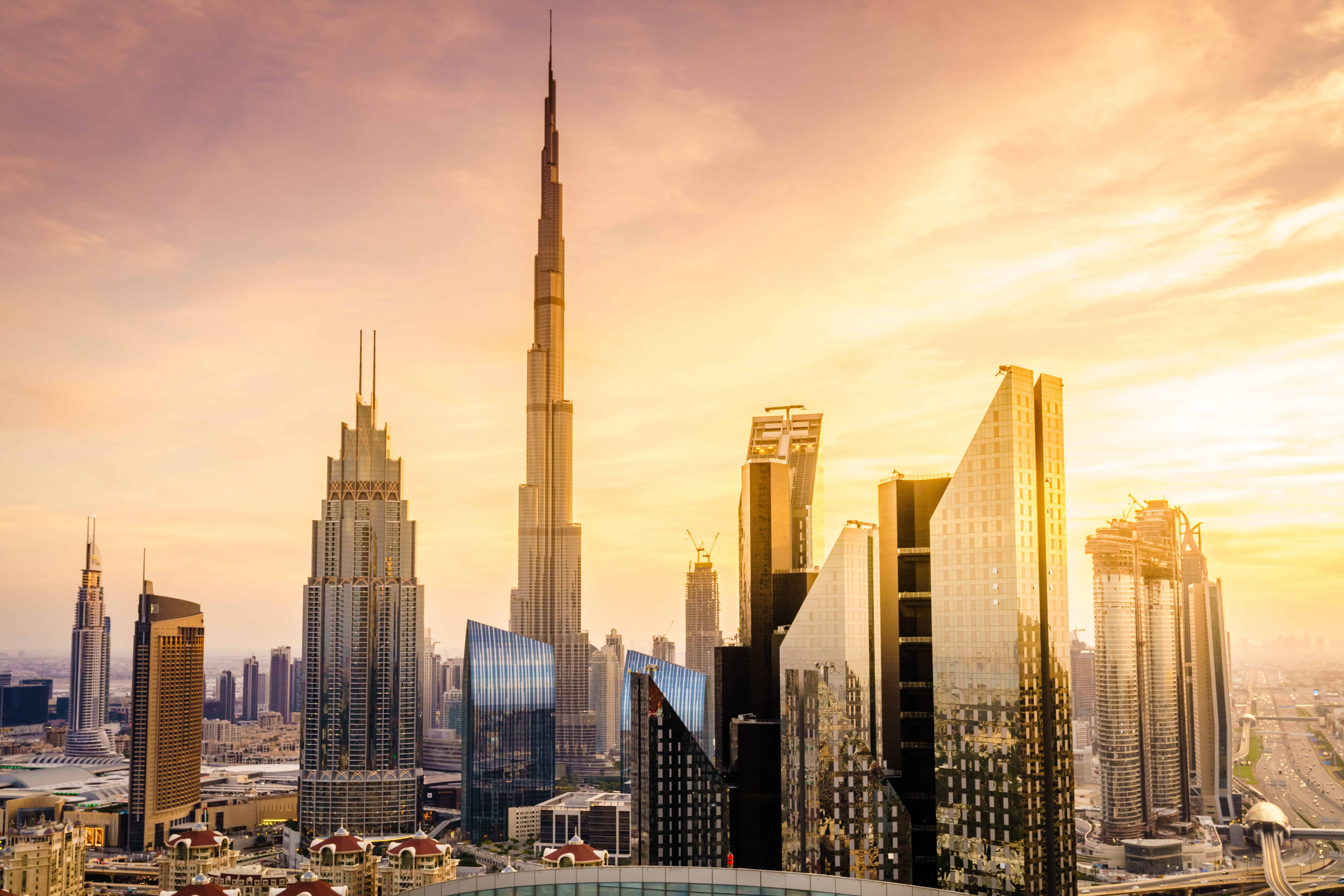 60 Burj Khalifa Facts To Know About The World S Highest Building Facts Net